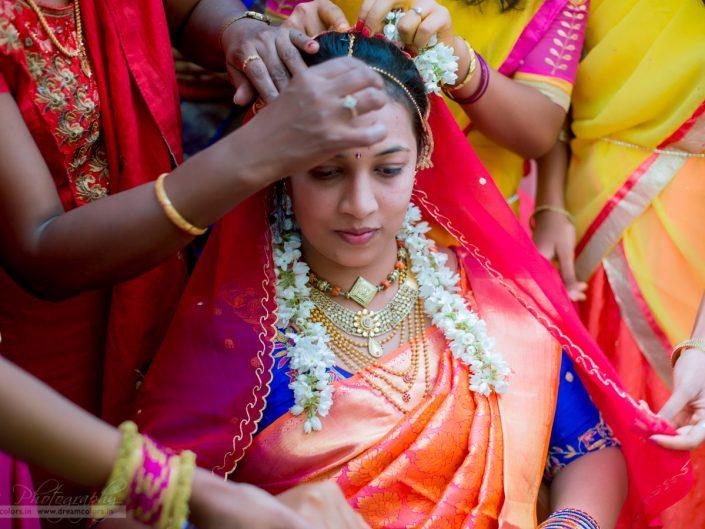 Partha & Ghana coorg gowda wedding highlights