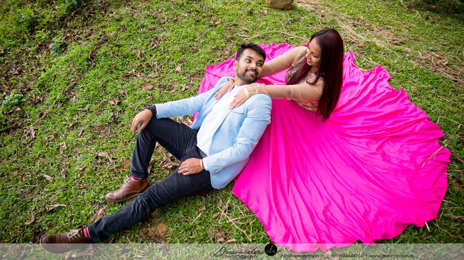 Partha & Ghana wedding teaser