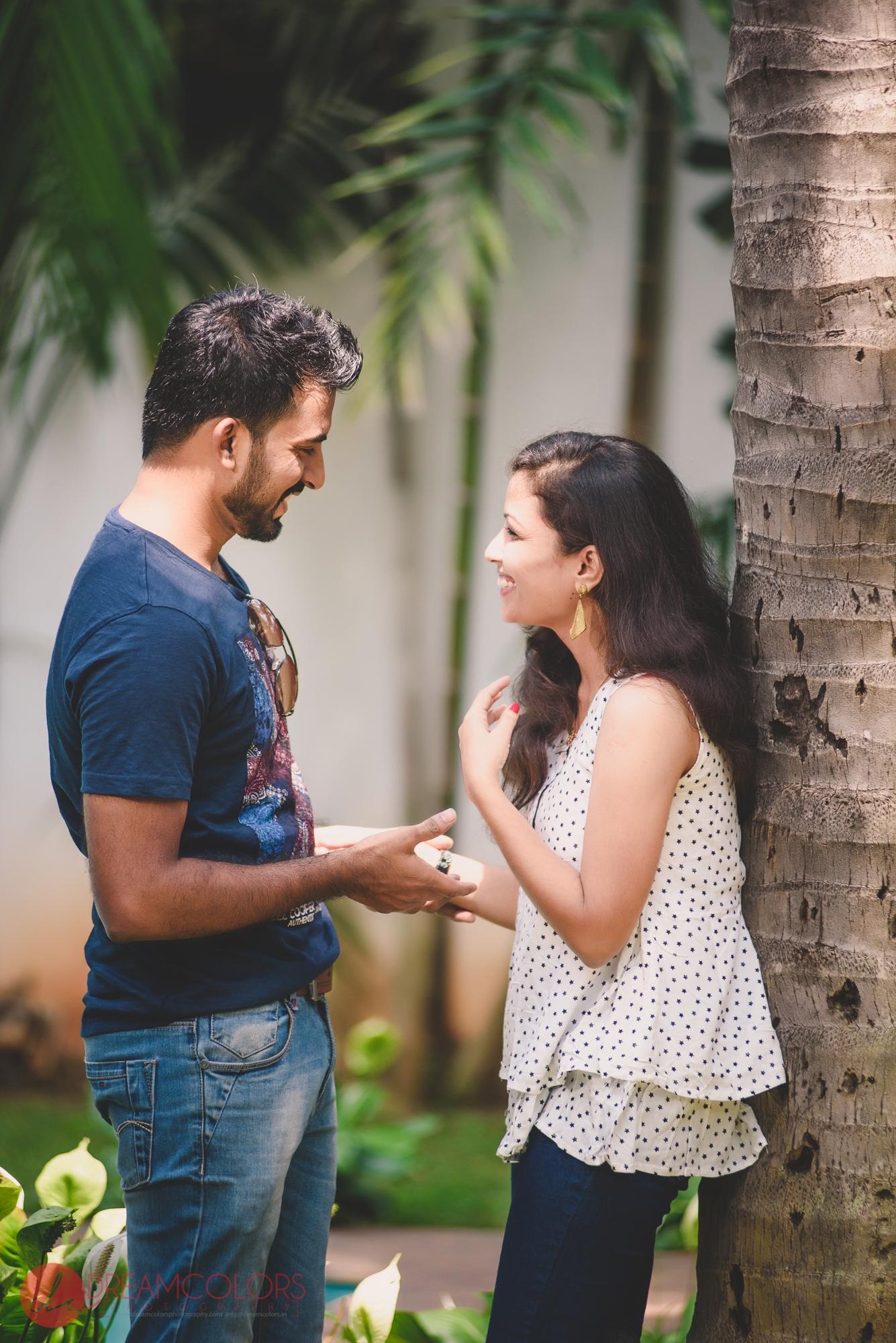Rahul and Divya wedding